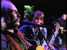 ▶ The Acoustic Concert - Crosby, Stills & Nash - YouTube
