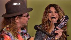 Sarau - Elba Ramalho se encontra com Geraldo Azevedo para comemorar seus 70 anos | Globosat Play