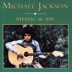 Michael Jackson - Music & Me (Motown Records) Marie Curie, James Dean, Steve Jobs, Audrey Hepburn, Michael Jackson Album Covers, Facts About Michael Jackson, Einstein, Jackson Music, I Have A Secret