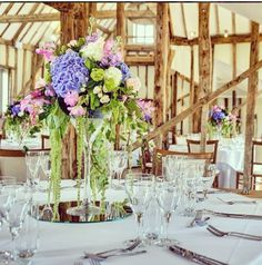A stunning wedding located in the heart of the countryside in Suffolk at Easton Grange Wedding Venue surrounded by friends and family. For more info on wedding flowers, call us on 01394 385 832 or visit our website for flowers @ www.trianglenursery.co.uk
