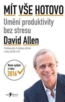Mít vše hotovo (David Allen)