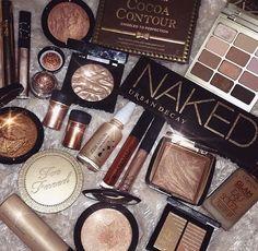 ♛ Pinterest: King Laur #128081; Instagram: @lauragarciaxo Makeup Sets amzn.to/2kxgnqF Health & Household : makeup http://amzn.to/2lD0uPz