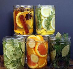 How To Make The Best Homemade Natural Air Fresheners. Who does not prefer a nice and pleasant scent? Our homes have distinctive smell but...
