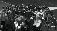 Rocky River students come 'Together' and make a very special video to inspire the community ahead of the high school football playoffs. The co-captain of the Rocky River football team, Cam Kysela, ...