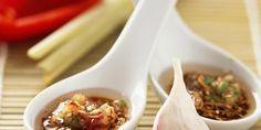 Sauce thaïlandaise