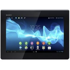 sony xperia computer tablet | Sony Xperia Tablet SGPT121ES/S tablet pc