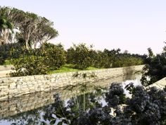 Canal Park - Projects - Gallery - Lands - Landscaping Software for Rhino