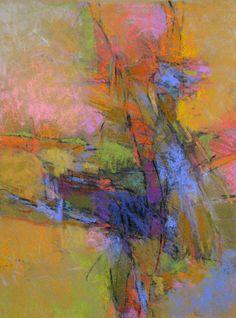 Deborah Stewart pastel