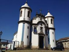 Congonhas, MG - Brasil Matriz de São José