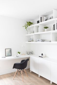 office furniture – My WordPress Website Office Nook, Home Office Space, Home Office Design, Home Office Decor, Home Decor, Workspace Inspiration, Room Inspiration, Room Interior, Interior Design