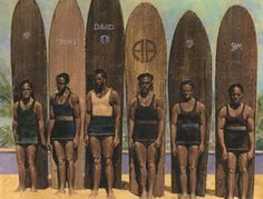Surfing, Surf Art, Photography & Culture   Club Of The Waves