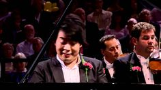 LANG LANG....... Chopin - Grande polonaise brillante (from Andante spianato & Grande polonaise brillante) by opus3863ccc on Youtube