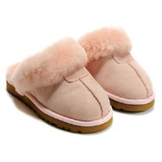 3be1ae2e8e2 You Can Feel The Warm Ugg Coquette Slippers 5125 Pink Will Be Your Right  Choice And