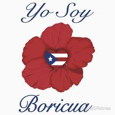 Yo Soy Boricua Puerto Rico Island, Puerto Rico Trip, Puerto Rico History, San Juan Puerto Rico, Puerto Rican Power, Puerto Rican Girl, Puerto Rican Flag, Puerto Rico Tattoo, Pr Flag