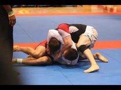 Greg Melita X Garry Tonon 2011 No Gi Brown Belt @ Li Pride BJJ