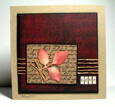 FS246 Love by Biggan - Cards and Paper Crafts at Splitcoaststampers