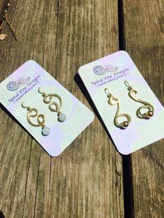 14kt Gold Filled Hammered earrings for sale at Northwood Gallery, Midland, Michigan