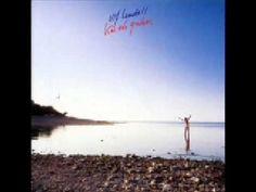 Ulf Lundell - När jag kysser havet