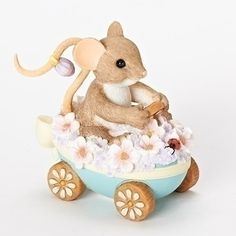 An Egg-Stra Beautiful Ride
