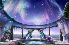 gate yutaka kagaya celestial exploring Cg wallpapers hearty welcome starry tales art fantasy Fantasy Places, Fantasy World, Fantasy Art, Fantasy Dragon, Autogenic Training, Portal, Desenhos Harry Potter, Fantasy Landscape, Another World
