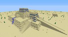 God of Water Ziggurat