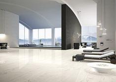 Marmi Maximum | Obklady a dlažba, série | SIKO KOUPELNY Luxury Interior Design, Bathroom Interior Design, Bathroom Designs, Uses Of Marble, Chevron Tile, Bathroom Design Inspiration, White Countertops, Marble Wall, Luxury Real Estate