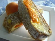 Banana Bread, Food, Meals, Yemek, Eten