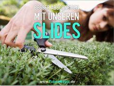 Verpassen Sie Ihren Präsentationen den Supercut. Wir schneiden nicht nur Ihre Bilder. www.FolienMagie.de