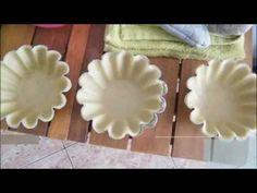 como hacer tartaletas - YouTube