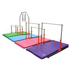 Kids Gym Equipment for 2020 Gymnastics Supplies, Gymnastics Grips, Gymnastics Room, Gymnastics Videos, Gymnastics Outfits, Gymnastics Things, Kids Gym Equipment, Gymnastics Equipment For Home, Electric Scooter For Kids