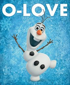 Photo of Olaf       for fans of Olaf and Sven. Frozen (2013)