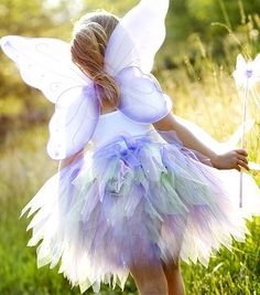pixie princess tutu costume--love it!