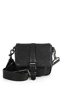 Belstaff Taplow Shoulder Bag