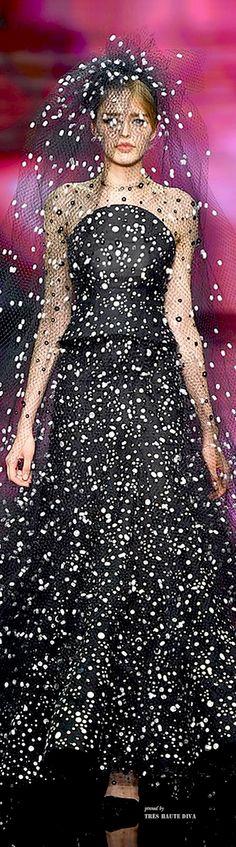 #Armani Privé Couture Fall 2014