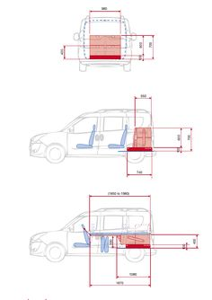 SwissRoomBox Forte modularité permise par des découpes dans les boîtes