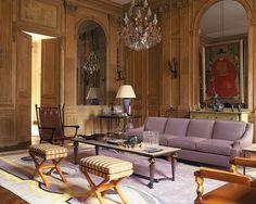 Int rieur des ann es 80 interieur maison appartement for Home salon trignac