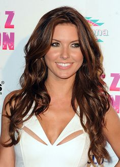 Image Detail for - Audrina Patridge Hair Style Picture