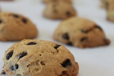 A Bountiful Kitchen: Cutler's Pumpkin Chocolate Chip Cookies #ABKblendtecgiveaway