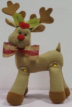 1 million+ Stunning Free Images to Use Anywhere Hanukkah Decorations, Felt Christmas Decorations, Christmas Ornament Crafts, Holiday Crafts, Christmas Clay, All Things Christmas, Christmas Holidays, Merry Christmas, Felt Crafts