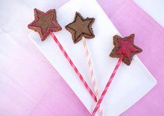 KIDS: Toverstaf koekjes
