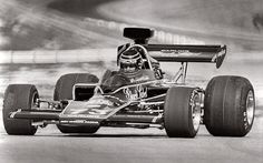 Tony Adamowicz - Lola T330 [HU10] Chevrolet - Roy Woods Racing Inc. - Laguna Seca - L&M F5000 Championship, round 2