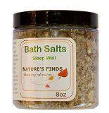 Bath Salts-Sleep Well