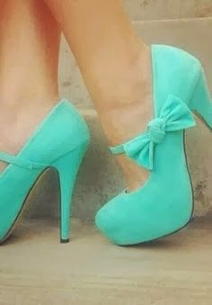 Amazing blue color high heel sandals for ladies | Fashion World