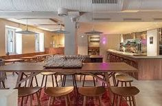 dspeakeasy madrid - Google Search Madrid Restaurants, Conference Room, Google Search, Table, Furniture, Home Decor, Decoration Home, Room Decor, Tables