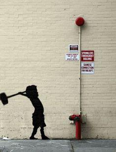 Street art gør verden til et dejligere sted - Boligliv