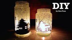 diy christmas decorations candle jars tutorial https://www.youtube.com/watch?v=bfERtU2GdVk&list=PLGh9iegtrDxPjzU1h1fYE16IHsJkxYWQZ&index=1