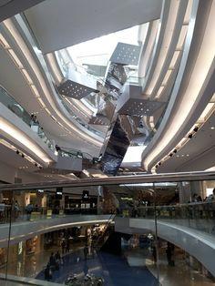 #HongKong mall #architecture #design
