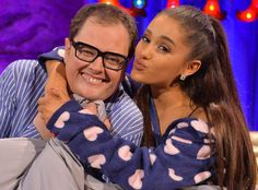 Ariana Grande Reveals How She Almost Died | E! Online