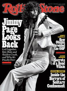 Jimmy Page looks back... read the full article here...