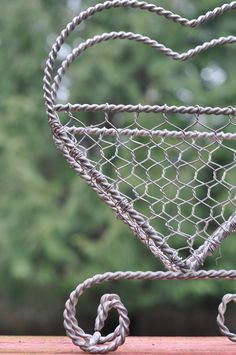 https://www.etsy.com/listing/504140325/heart-shaped-wire-basketchicken-wire?ref=shop_home_active_5 #heart #shaped #basket #wire #chicken #country #kitchen #Decor #Valentine #books #flowers #eggs #farmhouse #garden #rustic #romantic #woodland #cottage